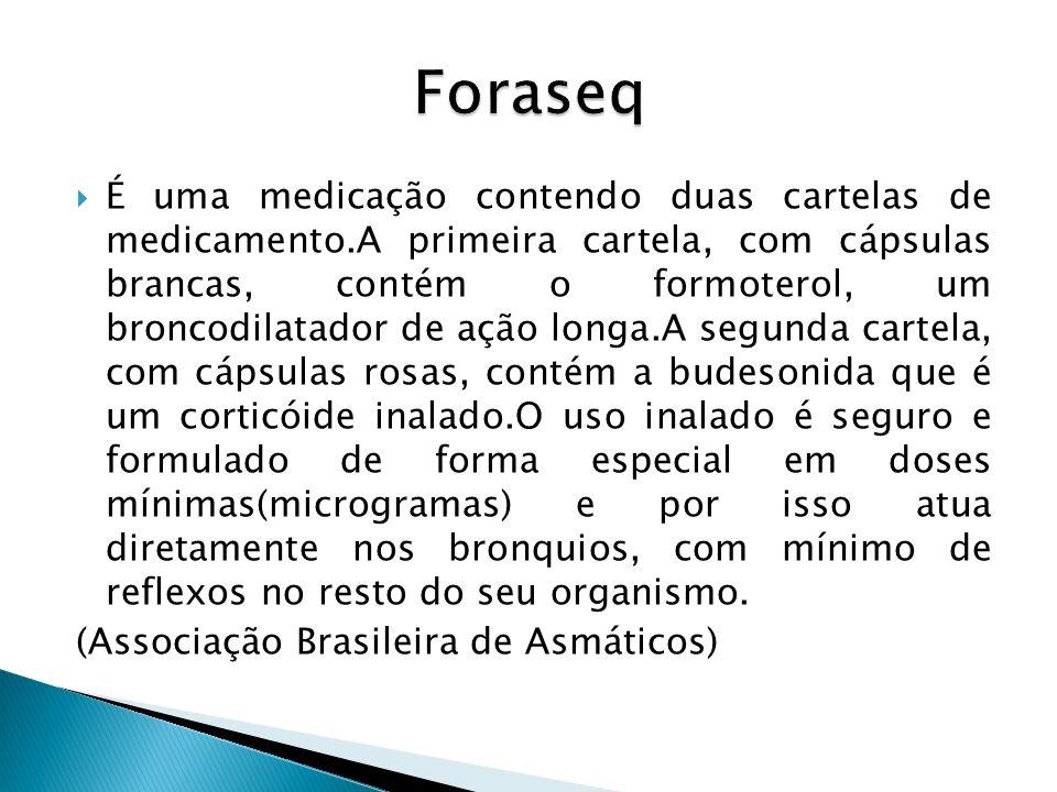 Foraseq