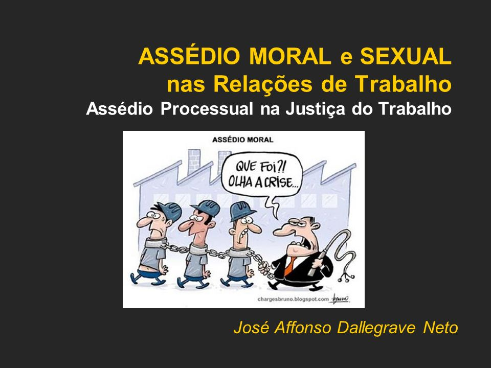 José Affonso Dallegrave Neto