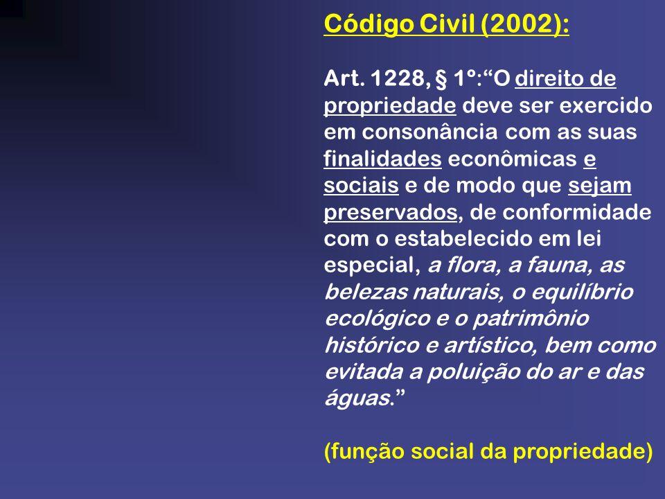 Código Civil (2002):