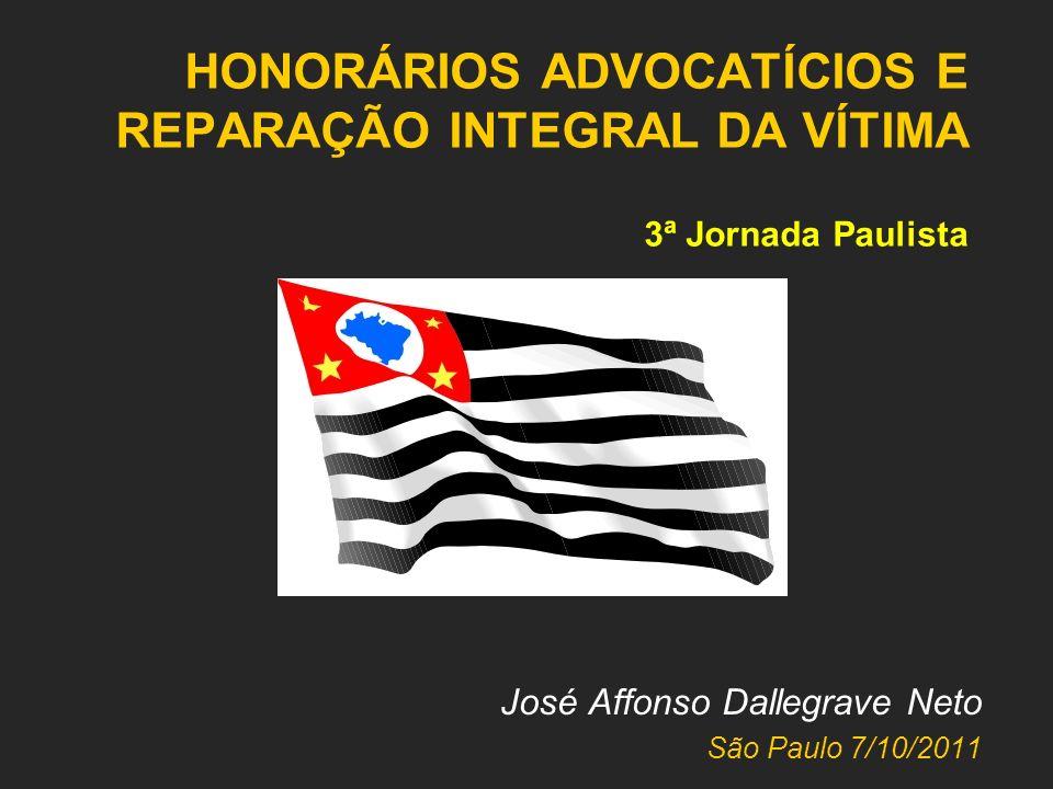 José Affonso Dallegrave Neto São Paulo 7/10/2011