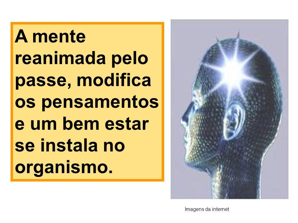 A mente reanimada pelo passe, modifica