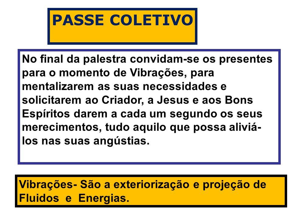 PASSE COLETIVO