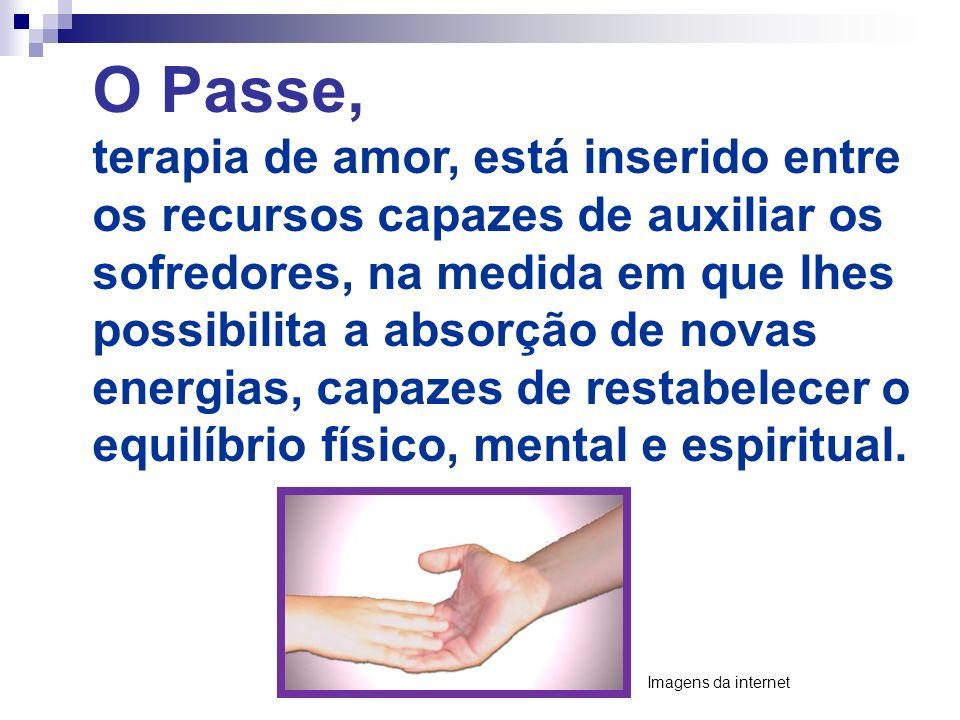 O Passe,