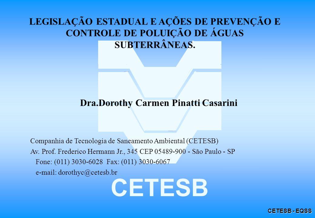 Dra.Dorothy Carmen Pinatti Casarini
