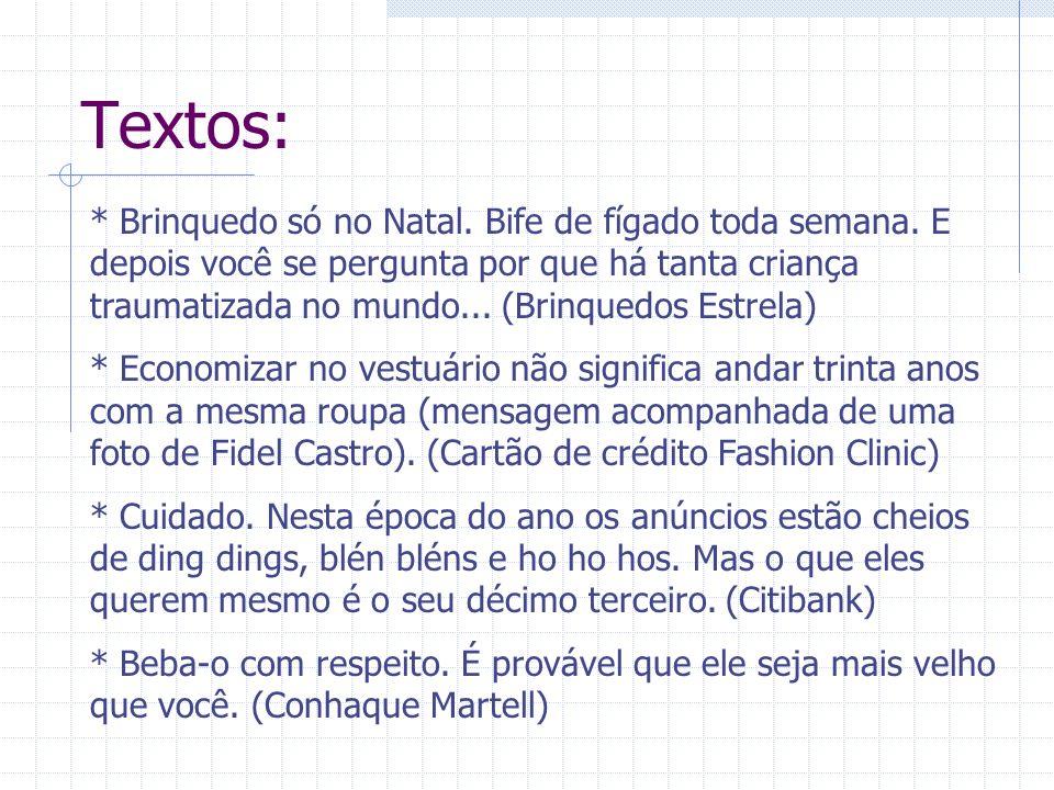 Textos: