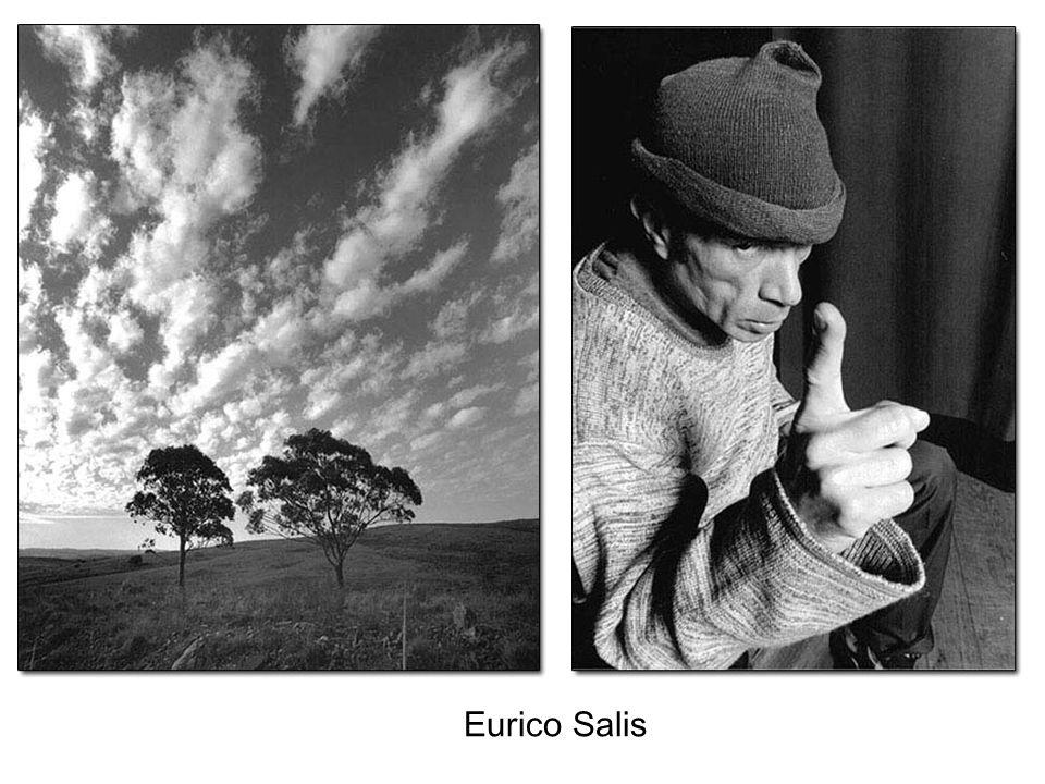 Eurico Salis