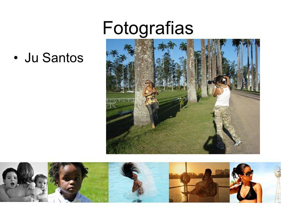 Fotografias Ju Santos