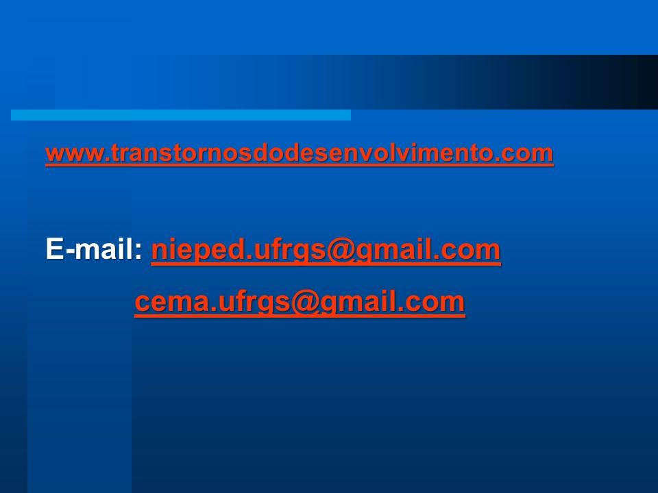 E-mail: nieped.ufrgs@gmail.com cema.ufrgs@gmail.com