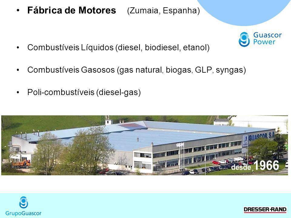 Fábrica de Motores (Zumaia, Espanha)