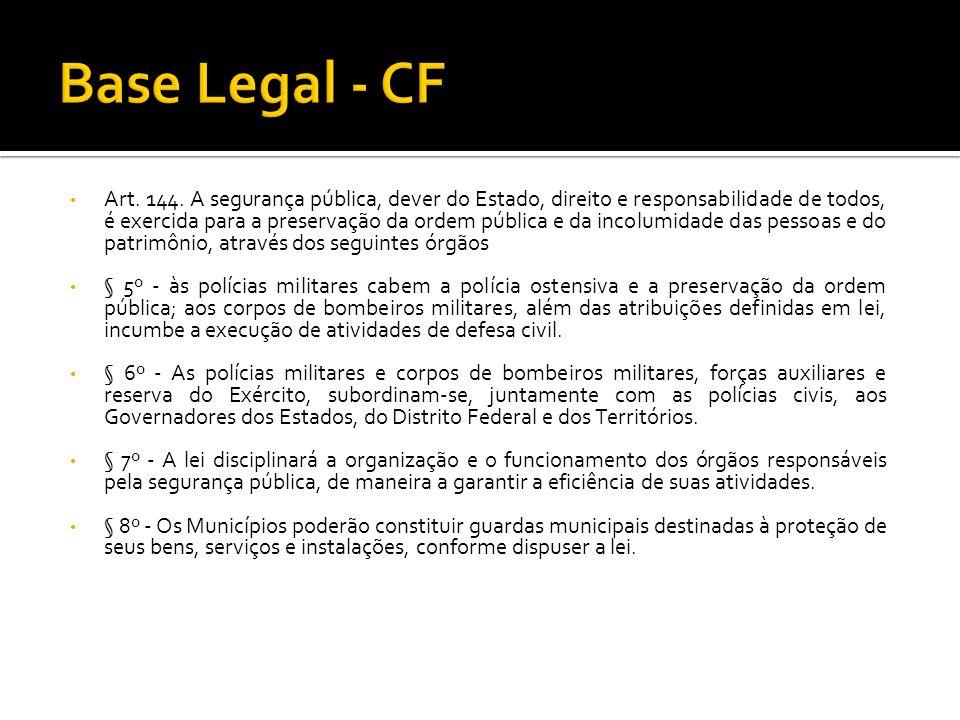 Base Legal - CF