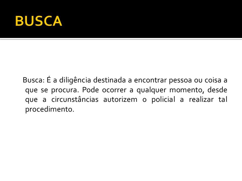 BUSCA