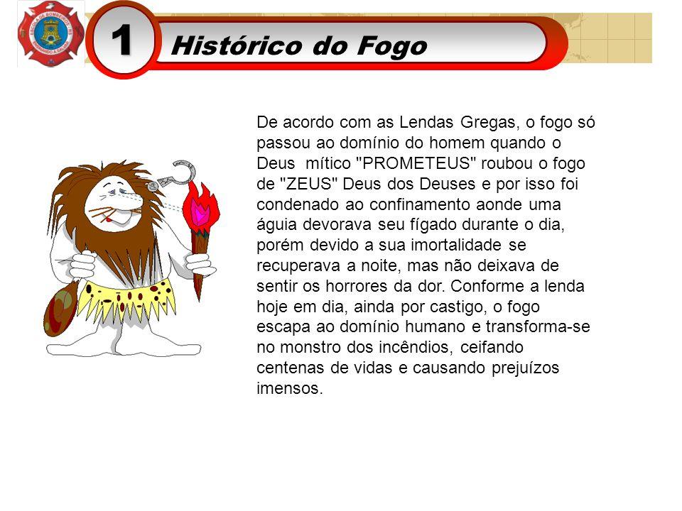 1 Histórico do Fogo.