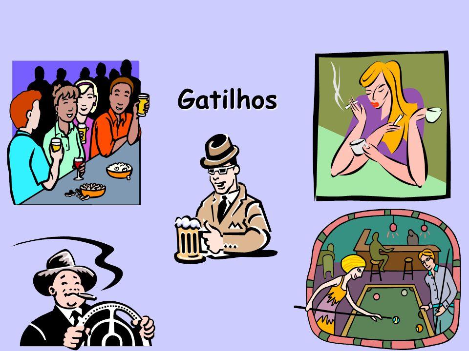 Gatilhos