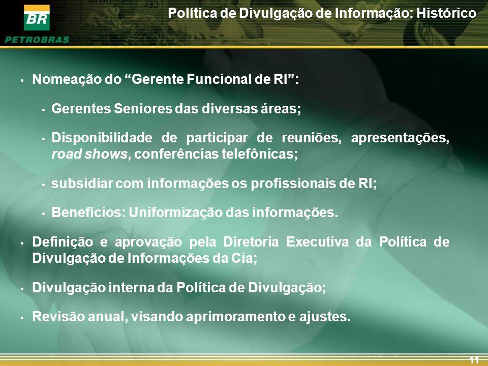 Comunicação com o público Interno