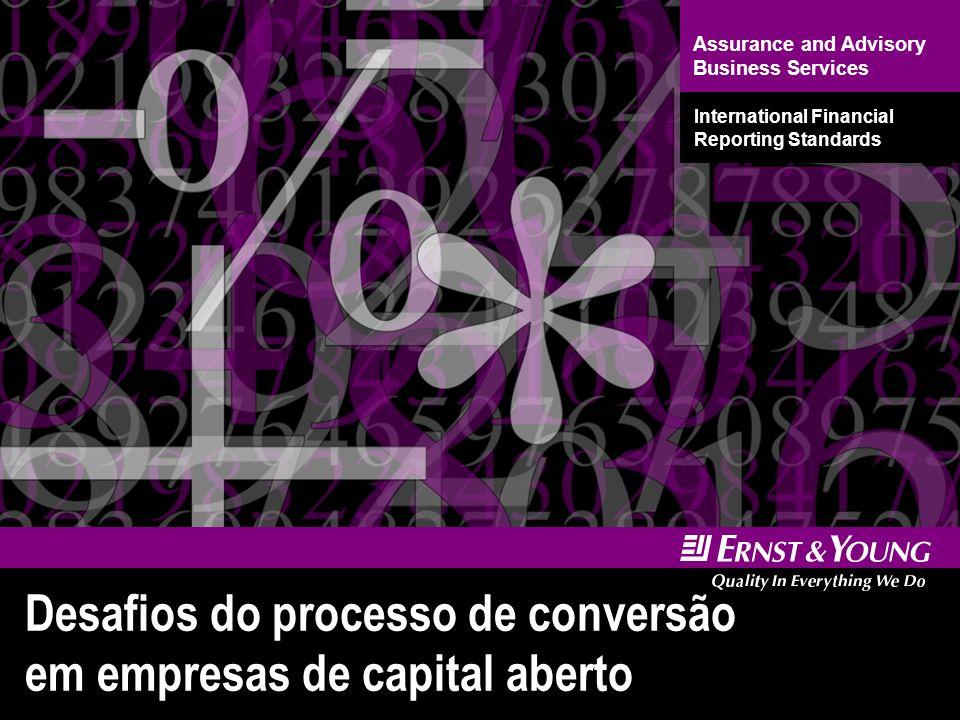 Desafios do processo de conversão em empresas de capital aberto
