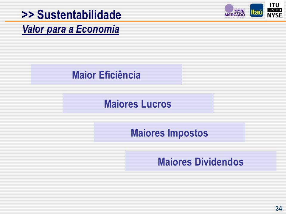 Qual é o valor da Governança Corporativa para a Economia, os Investidores e os Acionistas