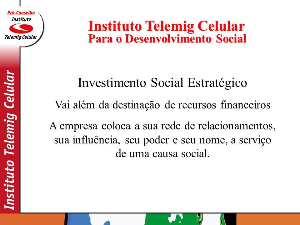 Instituto Telemig Celular