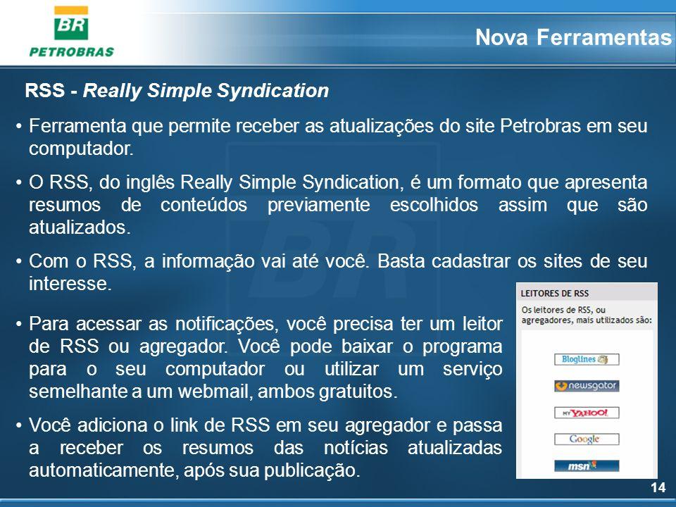 CRM na Petrobras (mySAP)