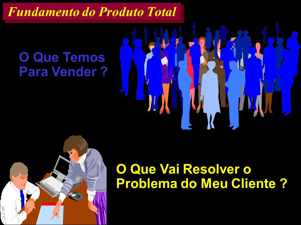 Fundamento do Produto Total