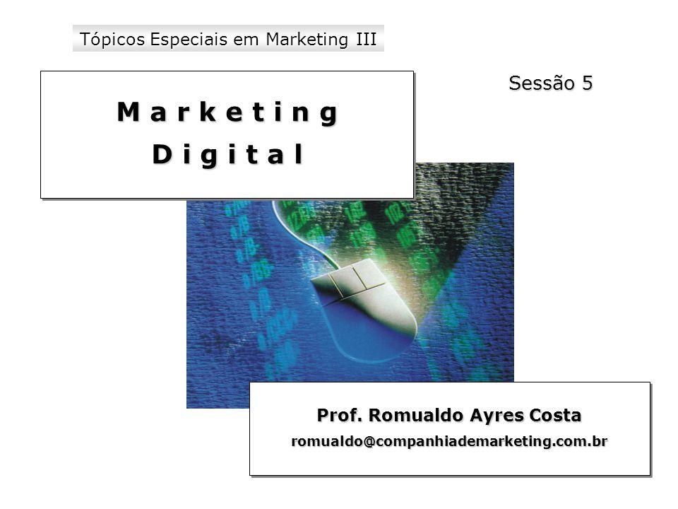 Prof. Romualdo Ayres Costa