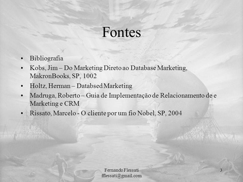Fernando Flessati fflessati@gmail.com