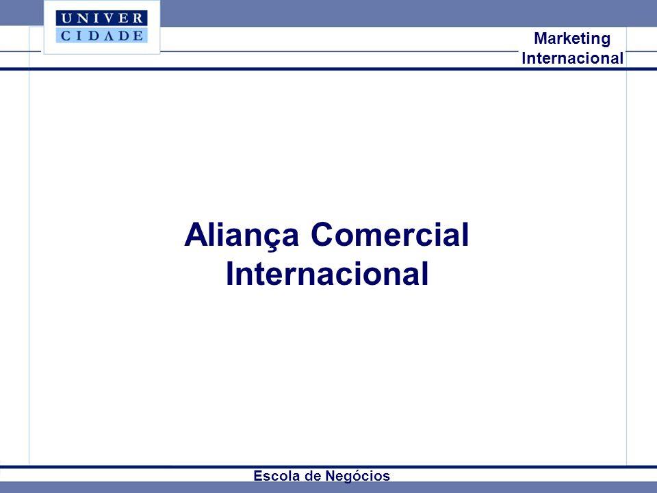 Aliança Comercial Internacional