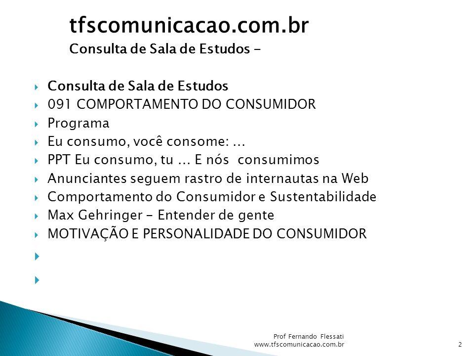 tfscomunicacao.com.br Consulta de Sala de Estudos -
