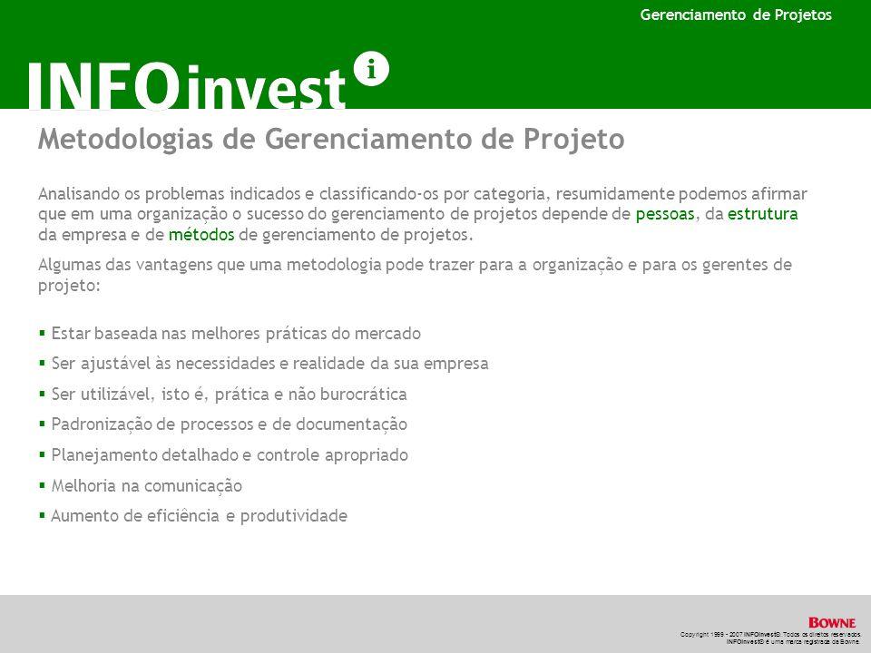 Metodologias de Gerenciamento de Projeto