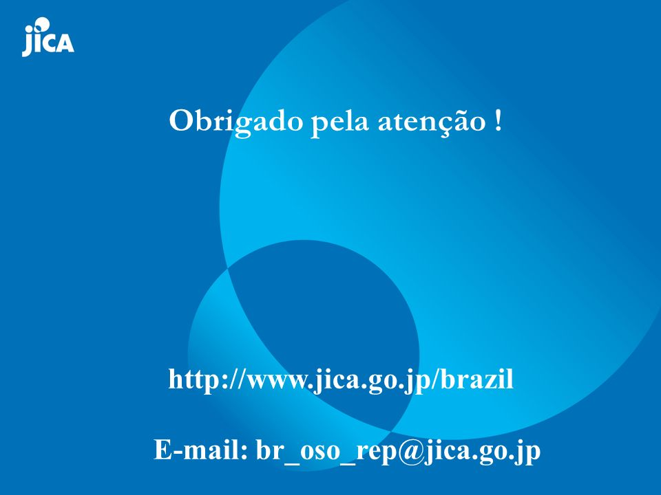 E-mail: br_oso_rep@jica.go.jp