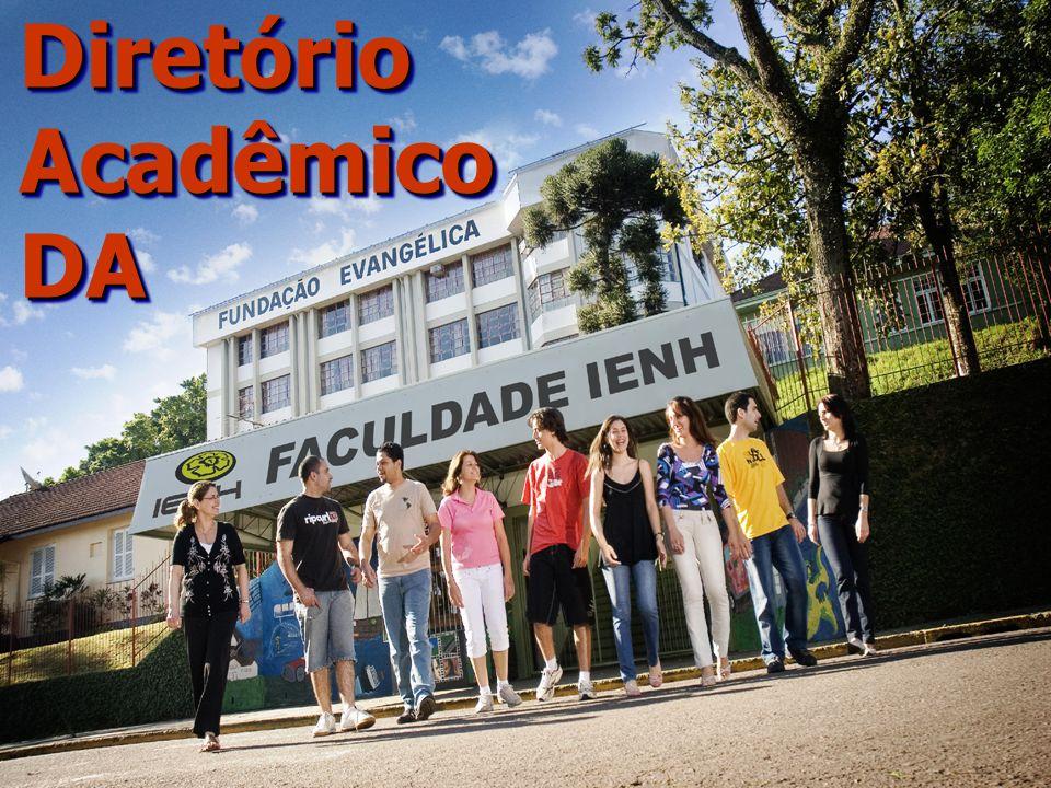 Diretório Acadêmico DA