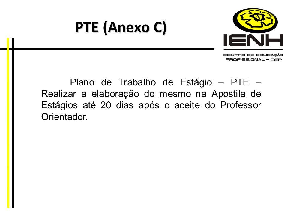 PTE (Anexo C)