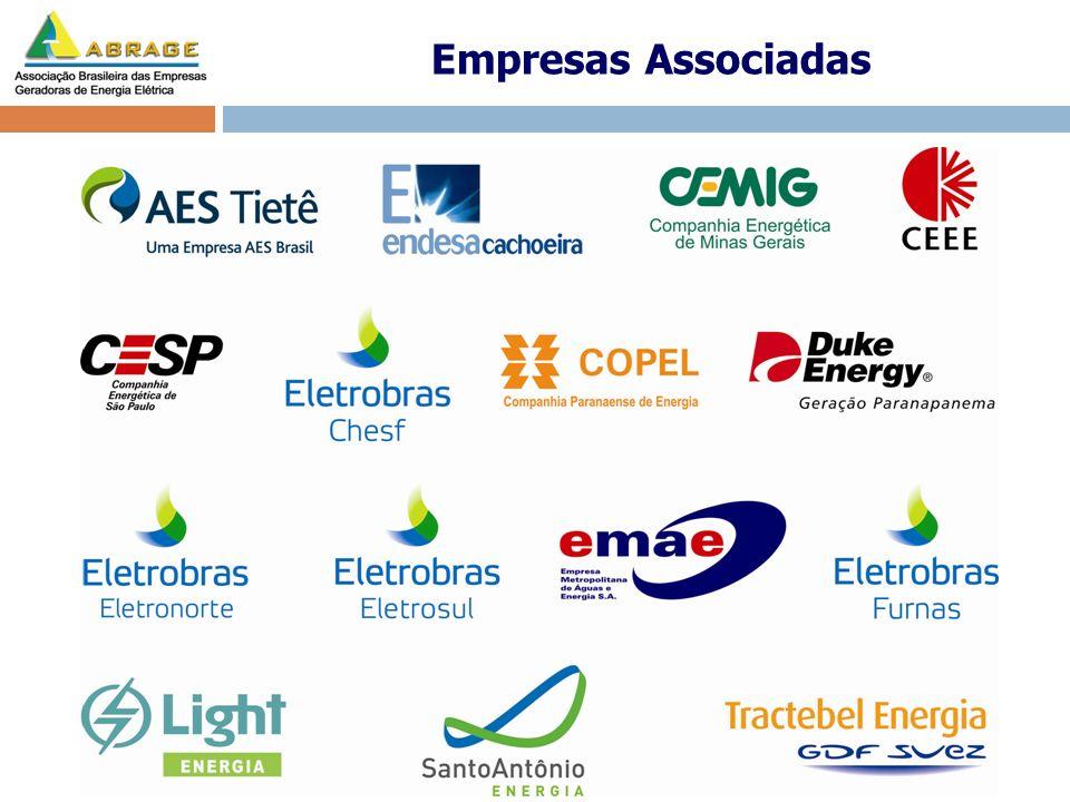 Empresas Associadas