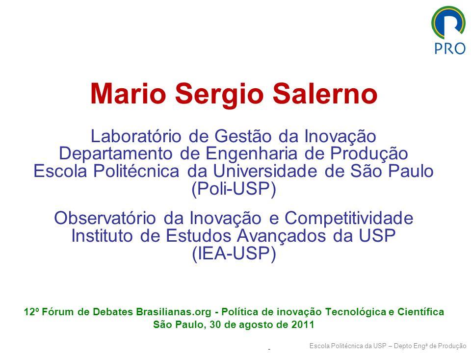 Mario Sergio Salerno