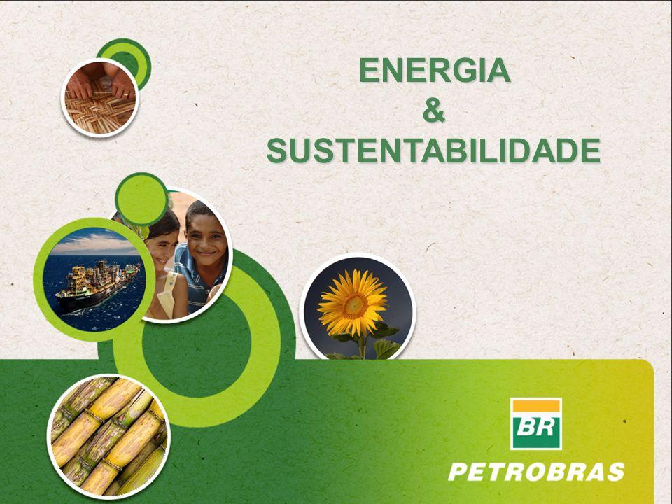 ENERGIA & SUSTENTABILIDADE