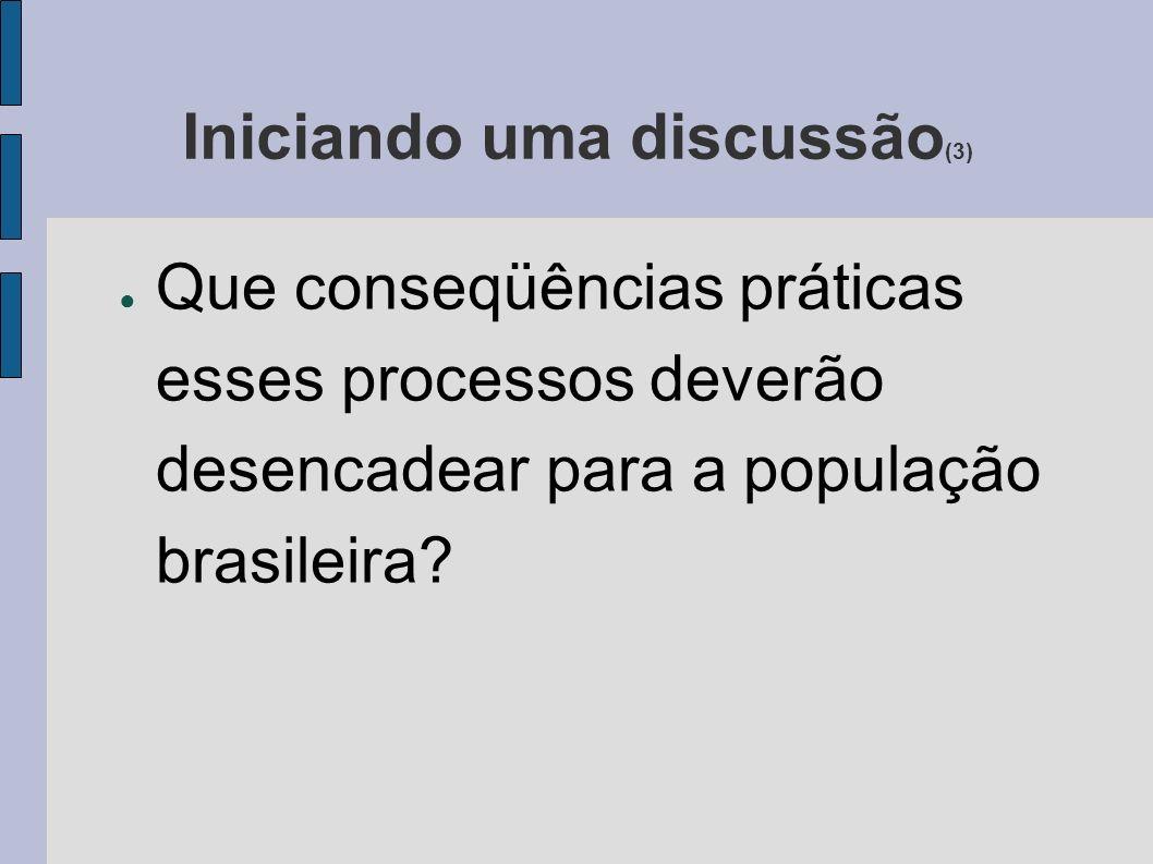 Iniciando uma discussão(3)