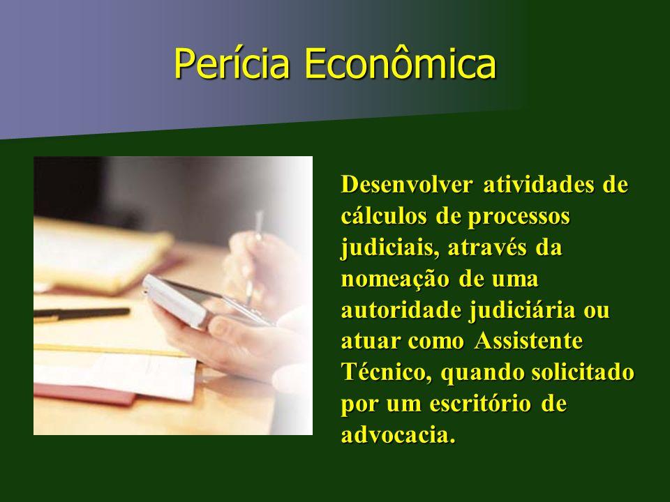 Perícia Econômica