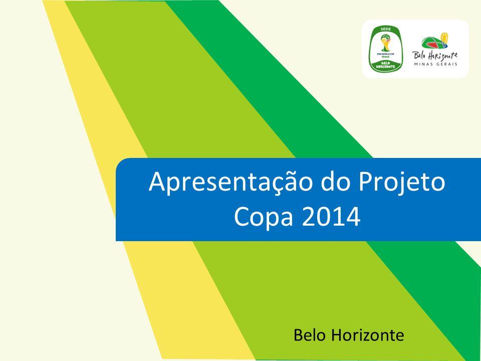 Apresentação do Projeto Copa 2014
