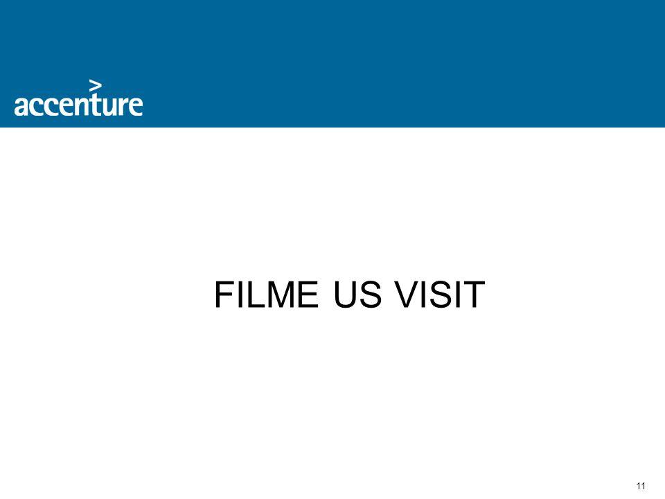 FILME US VISIT