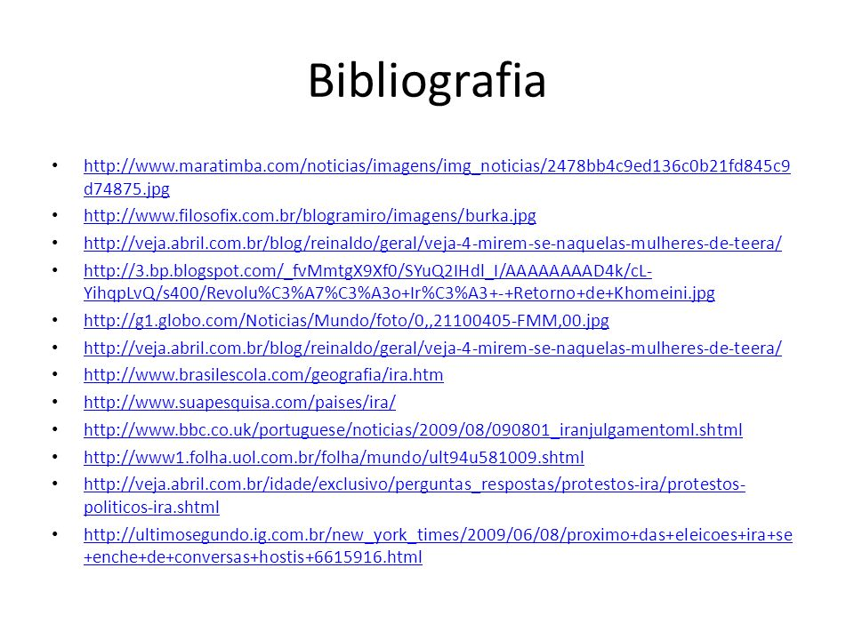 Bibliografia http://www.maratimba.com/noticias/imagens/img_noticias/2478bb4c9ed136c0b21fd845c9d74875.jpg.