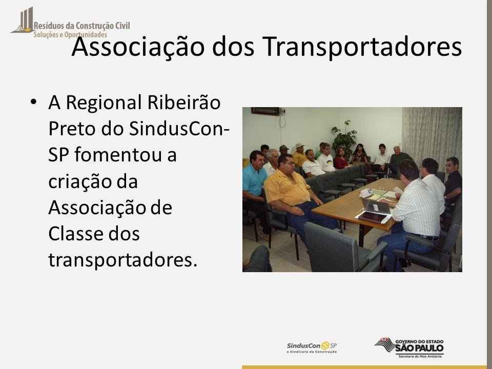 Associação dos Transportadores