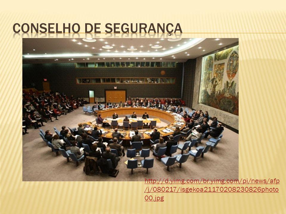 Conselho de segurançahttp://d.yimg.com/br.yimg.com/pi/news/afp/j/080217/isgekoa21170208230826photo00.jpg.