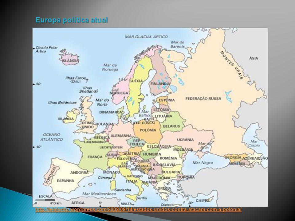Europa política atual http://leiajunto.wordpress.com/2008/08/14/estados-unidos-contra-atacam-com-a-polonia/
