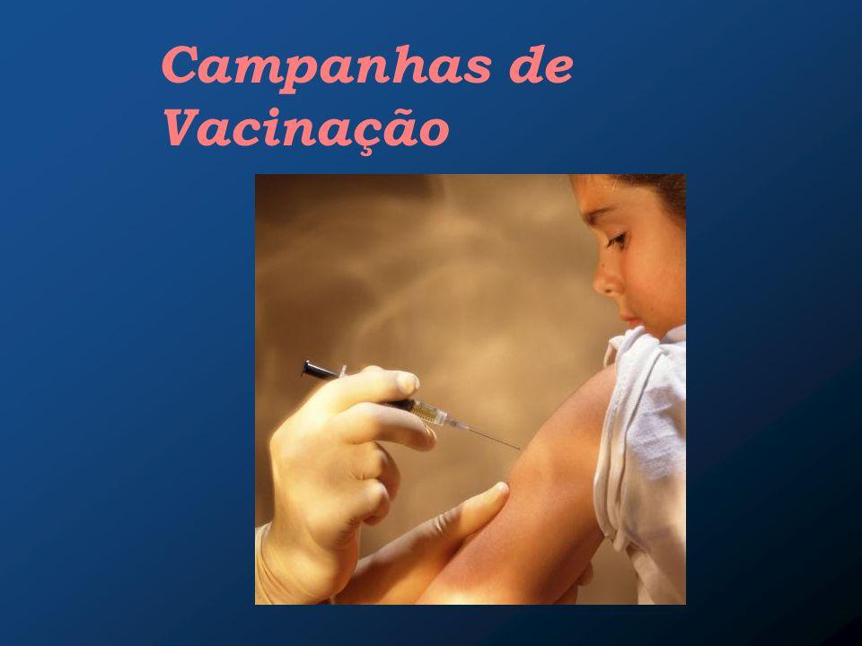 Campanhas de Vacinação