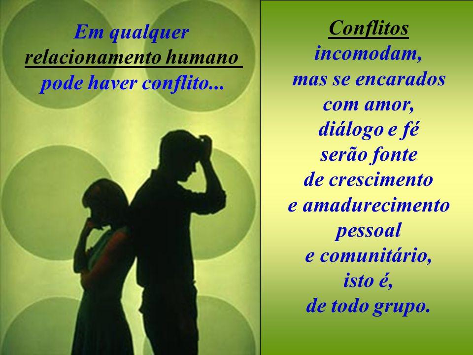 de crescimento e amadurecimento relacionamento humano