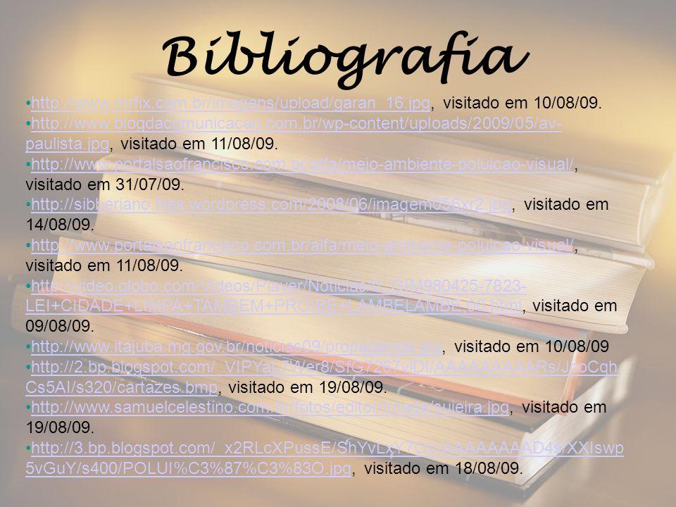 Bibliografiahttp://www.mrfix.com.br/imagens/upload/garan_16.jpg, visitado em 10/08/09.