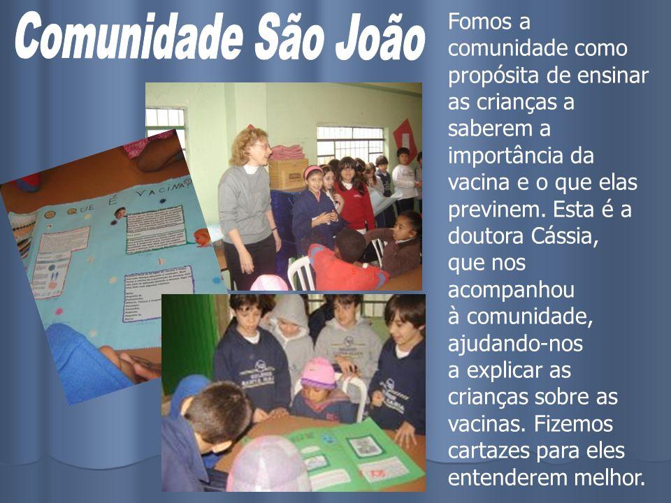 Comunidade São João