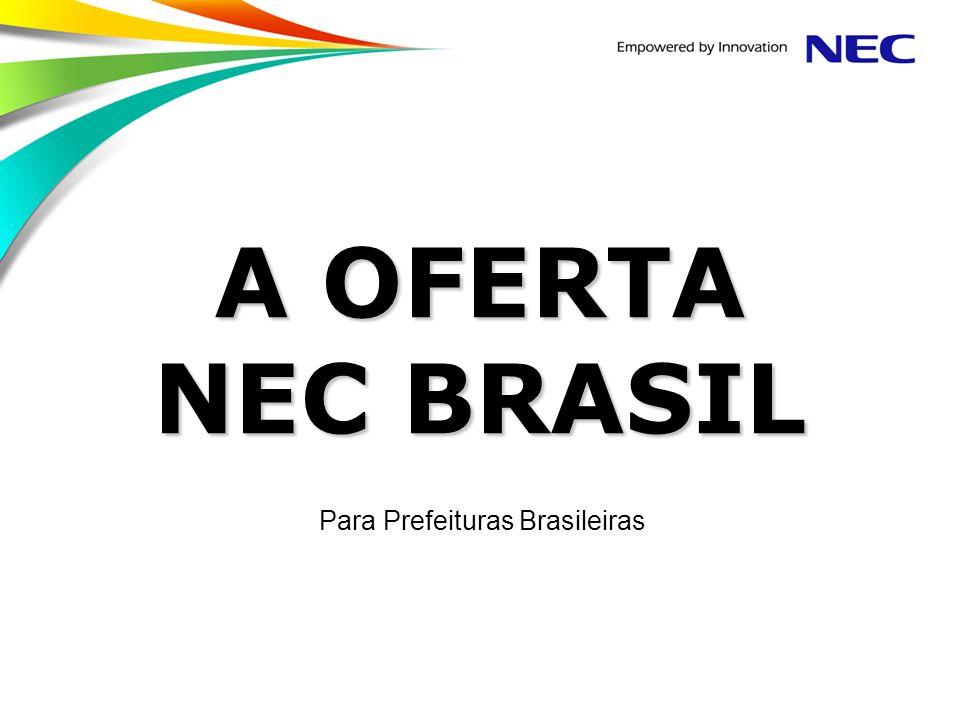 Para Prefeituras Brasileiras