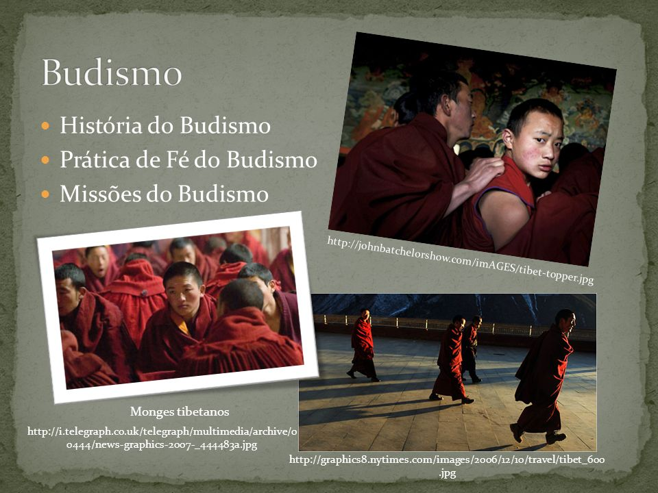 Budismo História do Budismo Prática de Fé do Budismo