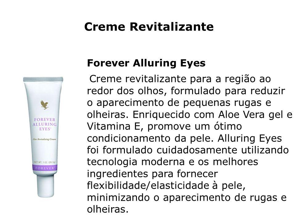Creme Revitalizante Forever Alluring Eyes