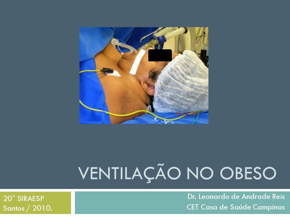 Dr. Leonardo de Andrade Reis CET Casa de Saúde Campinas